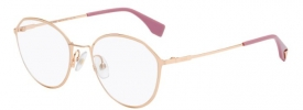 Fendi FF 0340/F Prescription Glasses
