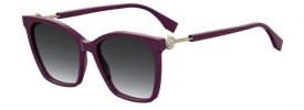 Fendi FF 0344S Sunglasses