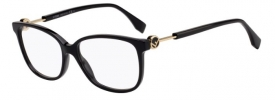 Fendi FF 0346 Prescription Glasses
