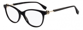 Fendi FF 0347 Prescription Glasses