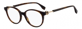 Fendi FF 0348 Prescription Glasses