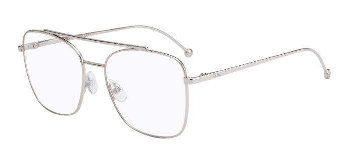27e64c187ebeb Fendi FF 0354 Prescription Glasses from  183.60