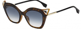Fendi FF 0357GS Sunglasses