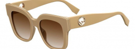Fendi FF 0359GS Sunglasses