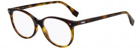 Fendi FF 0388 Prescription Glasses