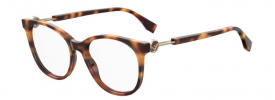 Fendi FF 0393 Prescription Glasses
