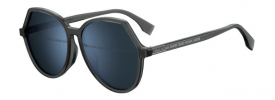 Fendi FF 0397FS Sunglasses