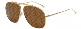 Fendi FF 0407GS Sunglasses