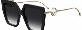 Fendi FF 0410S Sunglasses