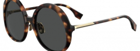 Fendi FF 0430S Sunglasses