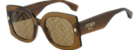 Fendi FF 0436GS Sunglasses