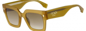 Fendi FF 0457GS Sunglasses