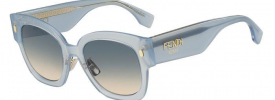 Fendi FF 0458GS Sunglasses