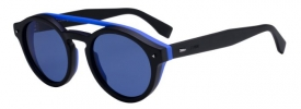 Fendi FF M0017S Sunglasses