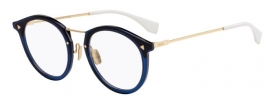Fendi FF M0050 Prescription Glasses
