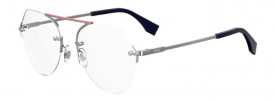 Fendi FF M0063 Prescription Glasses