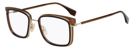 Fendi FF M0064 Prescription Glasses
