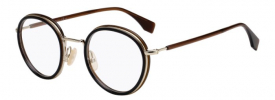 Fendi FF M0065 Prescription Glasses