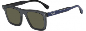 Fendi FF M0086S Sunglasses