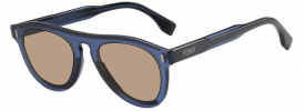Fendi FF M0092S Sunglasses