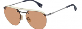 Fendi FF M0096S Sunglasses