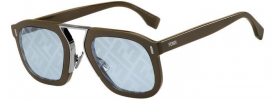 Fendi FF M0105S Sunglasses