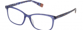 Furla VFU198 Prescription Glasses