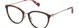Furla VFU202 Prescription Glasses