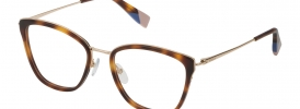Furla VFU253 Prescription Glasses