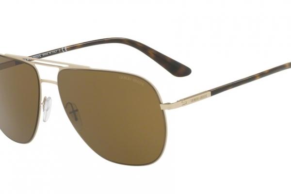 16c5d55546d Giorgio Armani AR 6060 Sunglasses