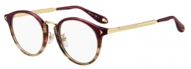 Givenchy GV 0088/F Prescription Glasses