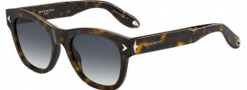 Givenchy GV 7010 Sunglasses