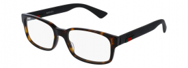 Gucci GG 0012O Prescription Glasses