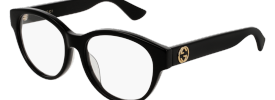 Gucci GG 0039OA Prescription Glasses
