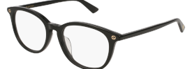 Gucci GG 0155OA Prescription Glasses