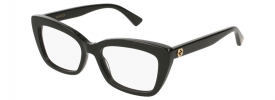 Gucci GG 0165O Prescription Glasses