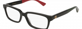 Gucci GG 0168O Prescription Glasses