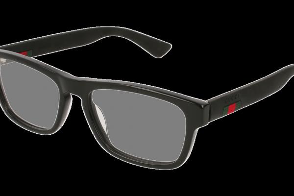 cad46e9812 Gucci GG 0174O Prescription Glasses.  196.00. 001 - BLACK