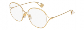Gucci GG 0254O Prescription Glasses