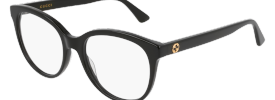 Gucci GG 0329O Prescription Glasses