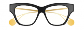 Gucci GG 0438O Prescription Glasses
