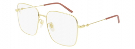Gucci GG 0445O Prescription Glasses