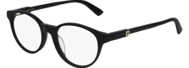 Gucci GG 0487OA Prescription Glasses