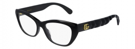 Gucci GG 0813O Prescription Glasses
