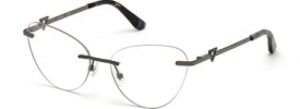 Guess GU 2741 Prescription Glasses