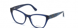Guess GU 2828 Prescription Glasses