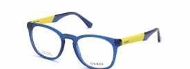 Guess GU 50000 Prescription Glasses