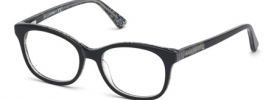 Guess GU 9181 Prescription Glasses
