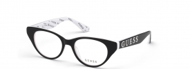 Guess GU 9192 Prescription Glasses