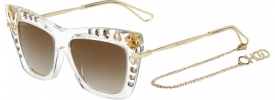 Jimmy Choo BEE/S Sunglasses